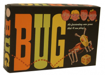 Bug - Retro Family Game
